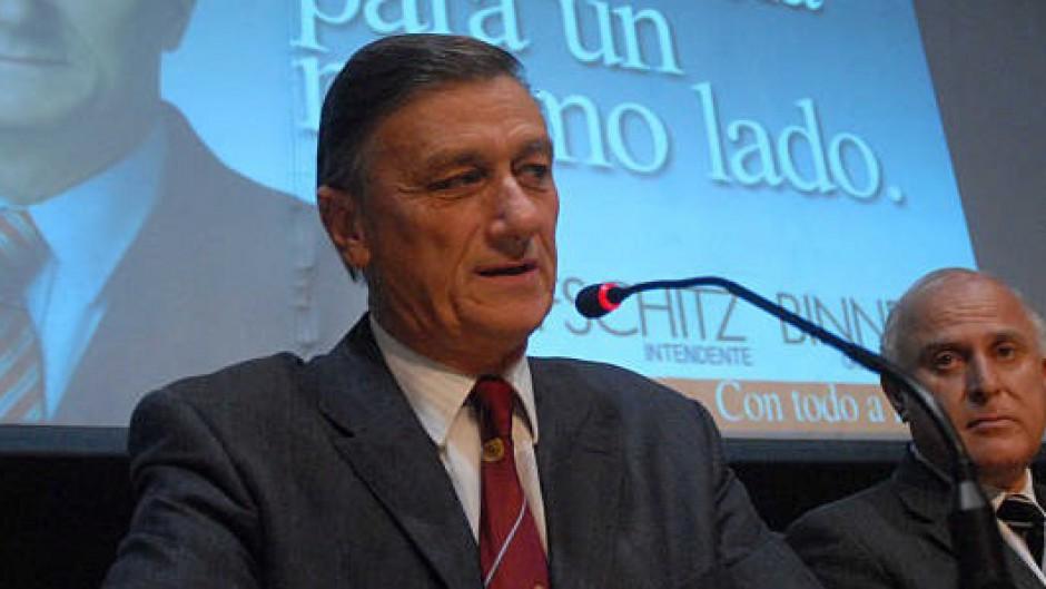 Escándalo: Binner le perdonó una deuda de 67 millones de dólares a Cristóbal López