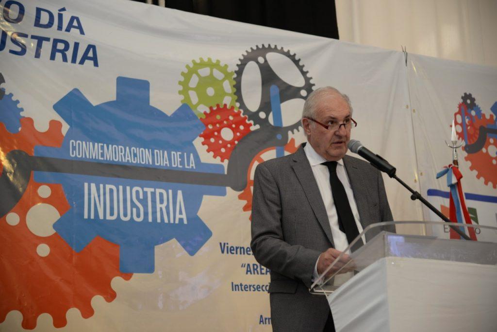 """Fabriles de Santa Fe  """"Toda la política de Cambiemos es antindustrial"""""""