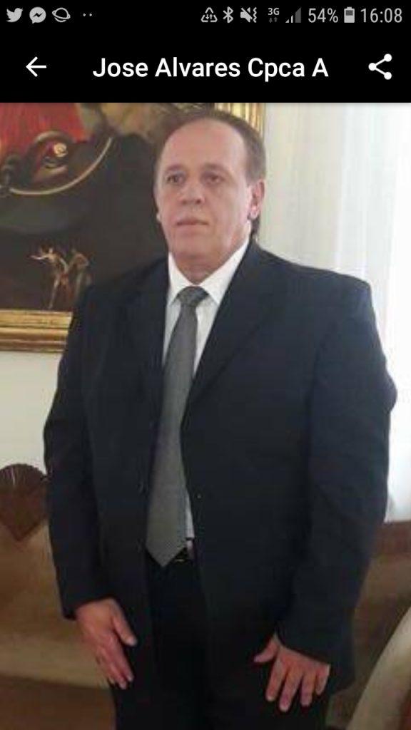 entrevista a José Álvarez en Futuro Regional