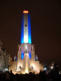 """El 7 de agosto """"Todos"""" va al Monumento a la Bandera"""
