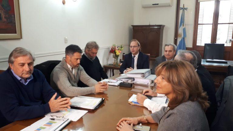 """Mirabella: """"La provincia cuenta con un déficit de $10.500 millones en el primer semestre"""""""