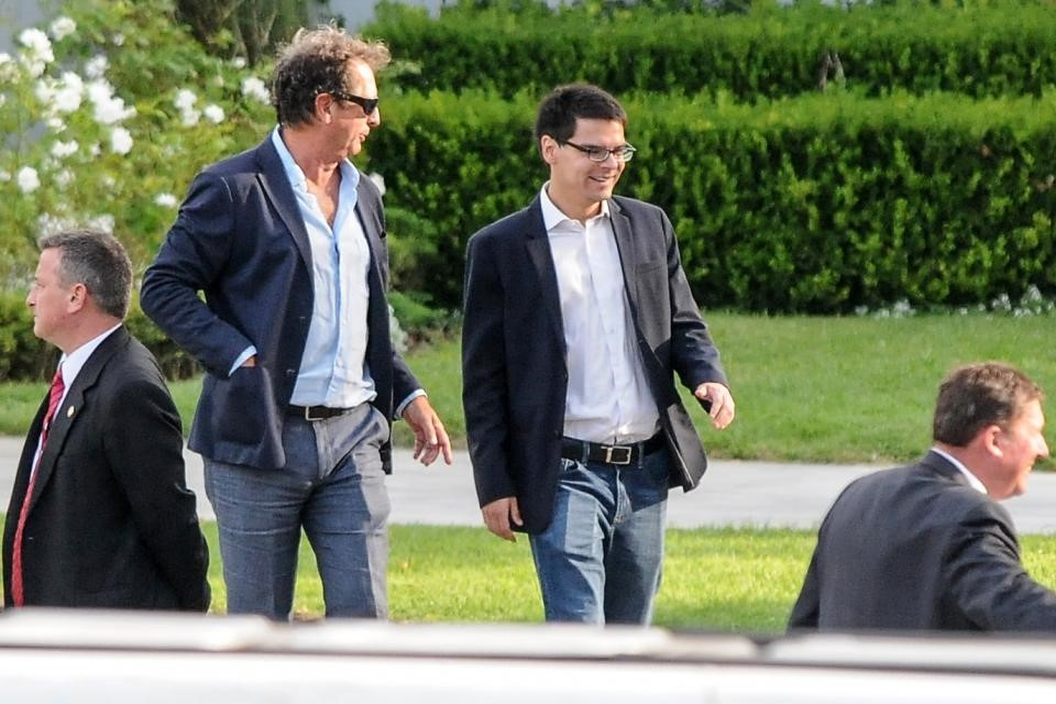 Espionaje ilegal: negaron la exención de prisión a Darío Nieto, exsecretario de Macri
