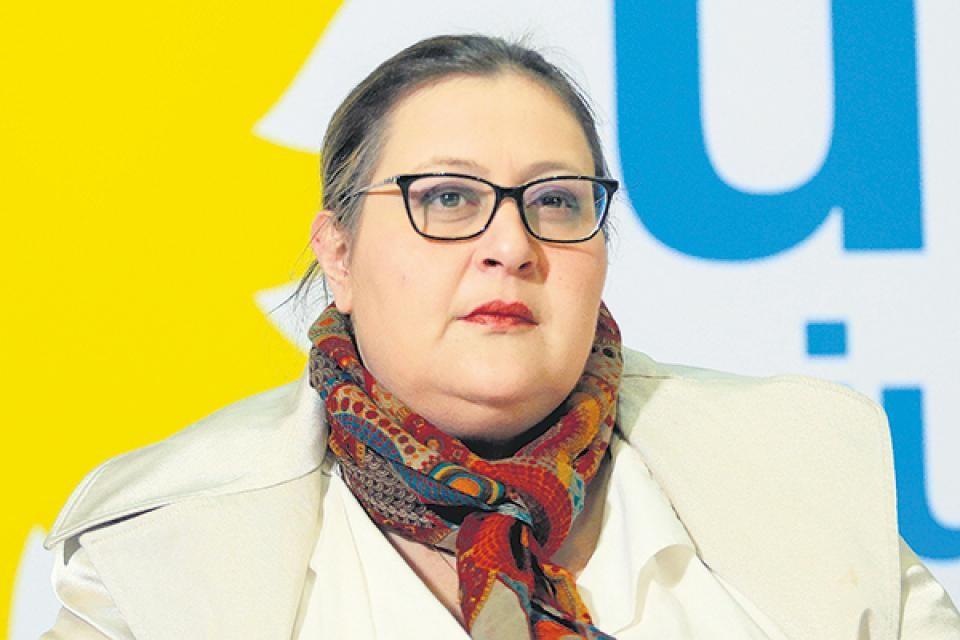 Graciana Peñafort sobre la causa espionaje y la libertad de expresión