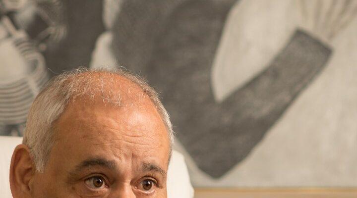 Horacio Valdez Sec Gral 62 Organizaciones Peronistas y Sec Gral Sind Ind del Vidrio y Afines. «La herramienta legal que tiene el Peronismo es el Partido, somos Movimiento Nacional y Popular, profundamente humanista y profundamente Cristiano»