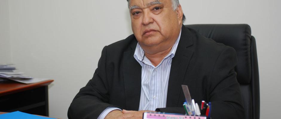 EL CAPITÁN JULIO GONZÁLEZ INSFRÁN ASEGURA QUE LA CUENCA DE LA HIDROVÍA PARANÁ-PARAGUAY ES IMPRESCINDIBLE PARA LA ECONOMÍA ARGENTINA POSPANDEMIA