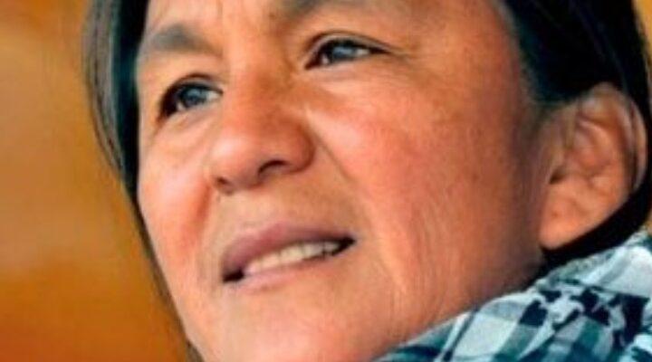 Milagro Sala: «En Jujuy la gente se muere de Coronavirus sino de Dengue o de la pobreza»
