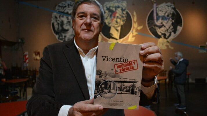 *Vicentin, nacional y popular*