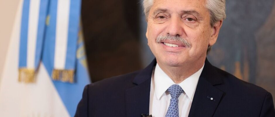 Alberto Fernández en la cumbre sobre Sistemas Alimentarios de la ONU: «Hay que eliminar las políticas agrícolas distorsivas»