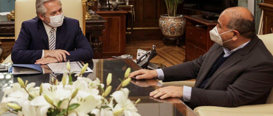 Alberto Fernández: Nuevos ministros para relanzar y oxigenar el gobierno nacional