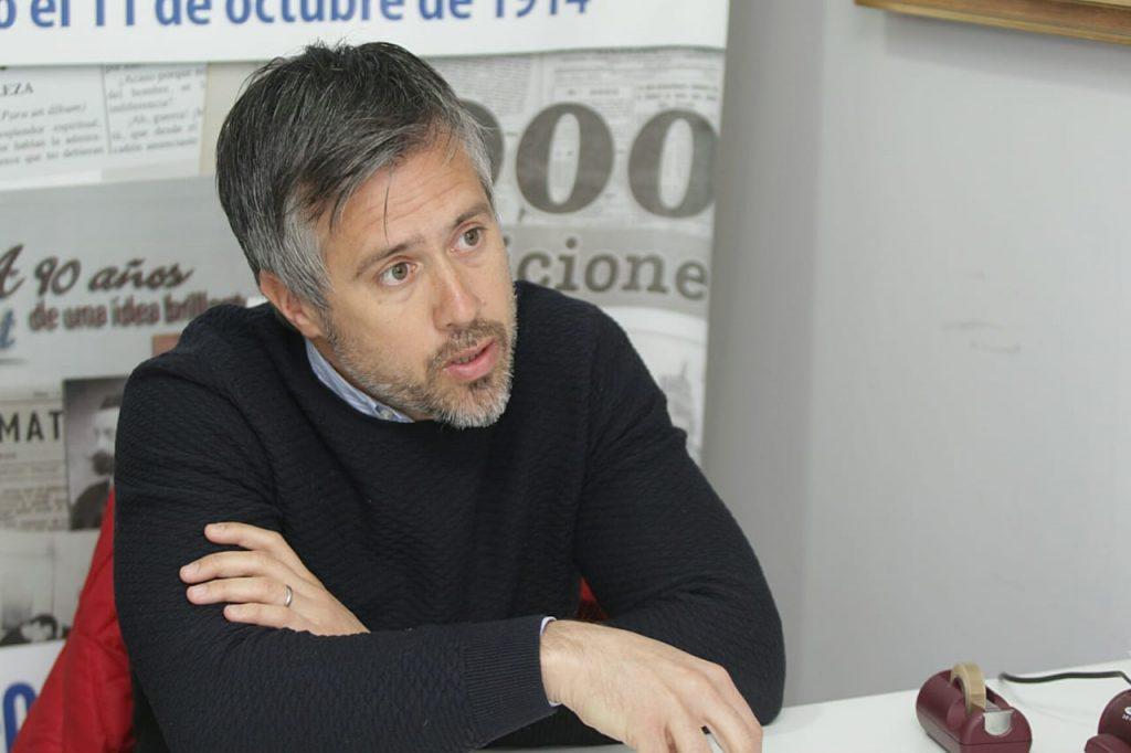"""Busatto:""""La mesa de los santafesinos está siendo castigada por las medidas económicas Macri y la complicidad y falta de reacción del Gobierno Provincial"""""""